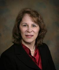Dr. Diane Parnell