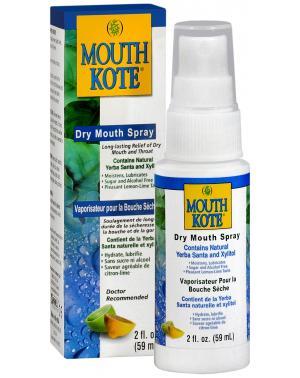 Mouth Kote