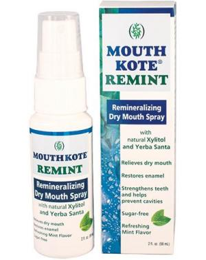 Mouth Kote Remint