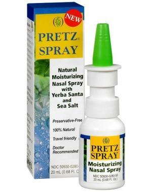 Pretz Nasal Spray